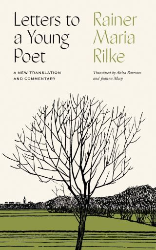 Rilke on the Relationship Between Solitude, Love, Sex, and Creativity