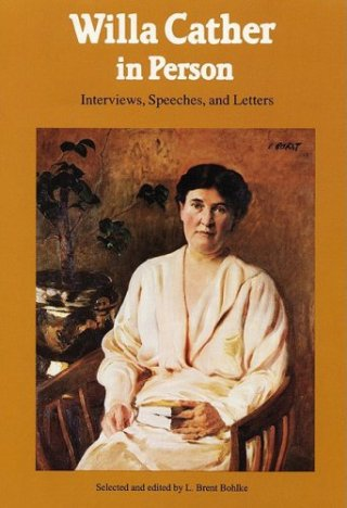 Art as Aliveness: Willa Cather on Attention and Sensory Presence as Key to Creativity
